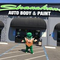 Shanahan's Auto Body