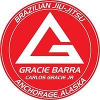 Gracie Barra Alaska