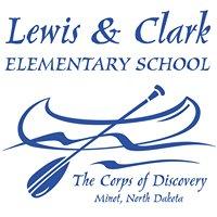 Lewis & Clark Elementary PTA