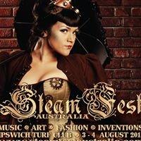 Steamfest Australia