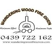 Wandering Woodfire Oven