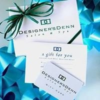 Designer's Denn Salon & Spa