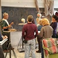 Magrath Atelier at Gage Academy of Art