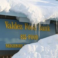 Valdez Food Bank