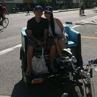 Santa Monica Bike Taxi