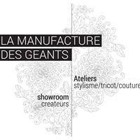 La Manufacture Des Geants