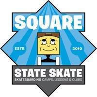 Square State Skate