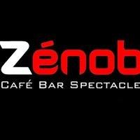 Café-Bar Zénob