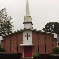 St. Augustine's Episcopal Church, Morrow Georgia
