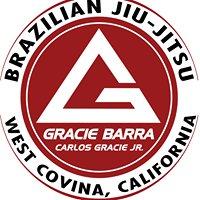 Gracie Barra West Covina Brazilian Jiu-Jitsu