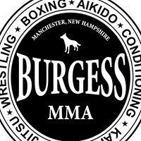 Burgess MMA
