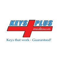KEYS PLUS - Midtown Locksmith