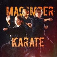 Macomber Karate