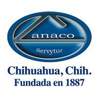 Canaco Chihuahua