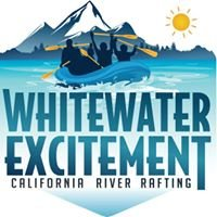 Whitewater Excitement - California River Rafting