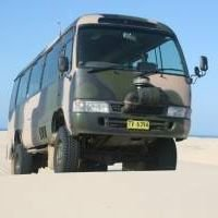 Sand Dune Safaris