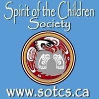 Spirit of the Children Society