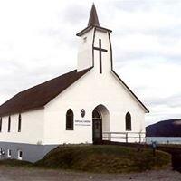 Topsail United Church