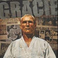 Gracie Jiu-Jitsu Academy Beverly Hills