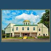 Islamic Society of the Washington Area (ISWA)
