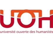 UOH - Université Ouverte des Humanités