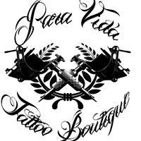 Para Vida Tattoo Boutique