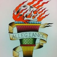 Allegiance Ink Tattoo