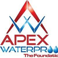 Apex Waterproofing, Inc.