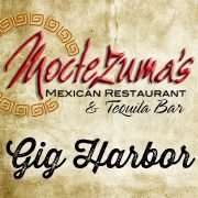 Moctezumas Mexican Restaurant & Tequila Bar - Gig Harbor