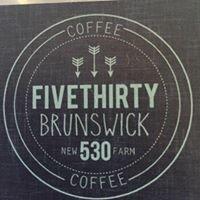 Five Thirty Brunswick Espresso Bar