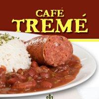 Café Tremé