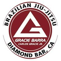 Gracie Barra Diamond Bar