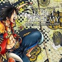 Secret Alchemy Festival
