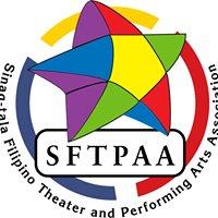 Sinag-tala Filipino Theater and Performing Arts Association