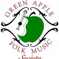 Green Apple Folk Music Society