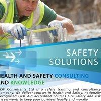 HSF Consultants Ltd