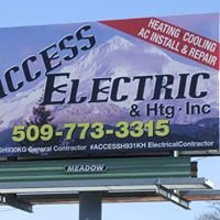 Access Electric and Heating