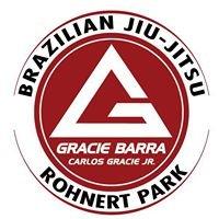 Gracie Barra Rohnert Park Martial Arts