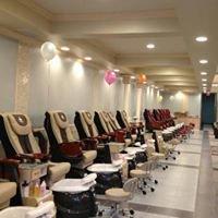 Lush Nails & Spa - Ansley Mall