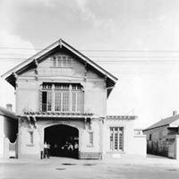 St. Roch Firehouse