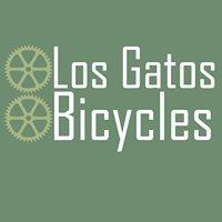 Los Gatos Bicycles