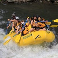 Beyond Limits Rafting Adventures