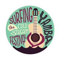 Surfing the Coldstream Festival Yamba
