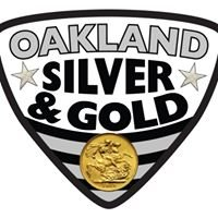 Oakland Silver & Gold