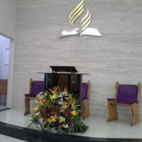IASD Nova Santa Rita RS