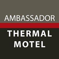 Ambassador Thermal Motel
