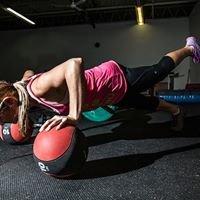 Juli Baker Fitness