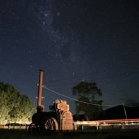 Farmstay Accommodation on the Great Alpine Road, Ovens Valley, Victoria