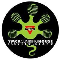 Ymca Climbing House San Vito Lo Capo