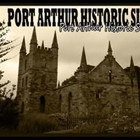 Port Arthur Historical Site